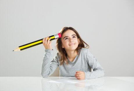 子供の集中力を高める7つのエクササイズ