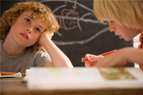 子どもの集中力を高める