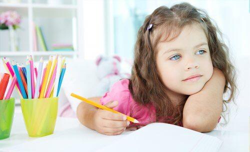 学校で子どもが 集中 不足 集中 子ども 集中できない
