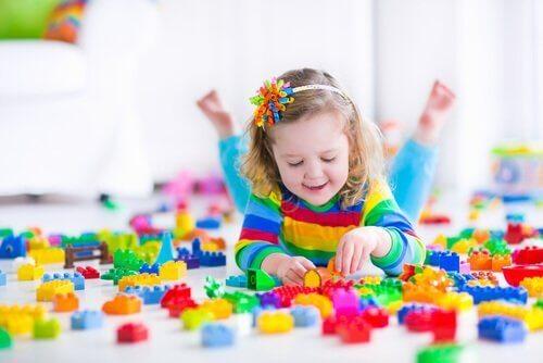 子どもが一人で遊べるようになること