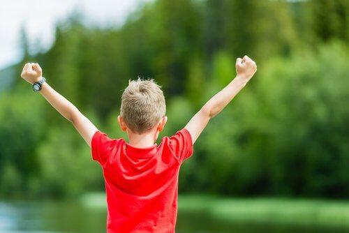 子供に自尊心を与えるこつ 自尊心   持たせる   プラン
