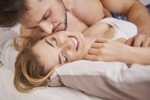 性的衝動を失わせるもの 出産後   性行為