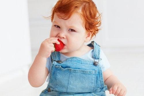 アレルギーには遺伝的要素も 食物アレルギー 子ども