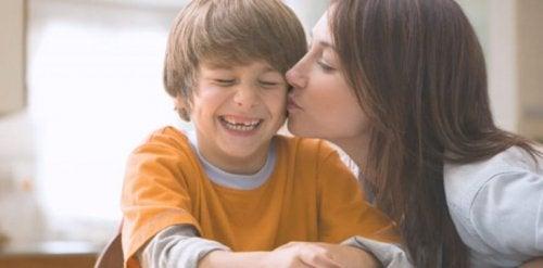 子供の精神力を鍛える10の方法