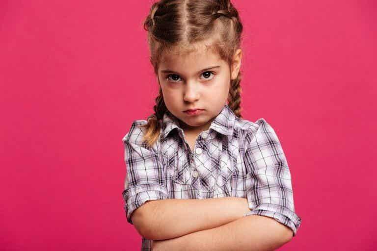 怒っている子供と話す時の6つのカギ