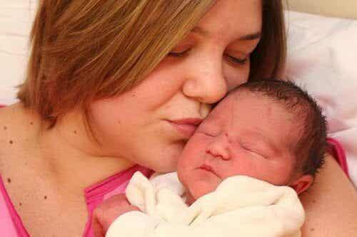 出産の不安を取り除く方法