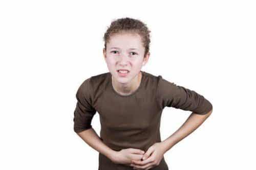 虫垂炎の5つの症状とは?