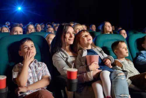 子どもに良い影響を与えてくれるオススメ映画