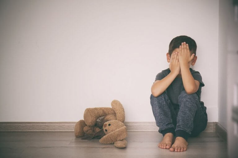 子どもが恐怖心を克服できるようにするには?
