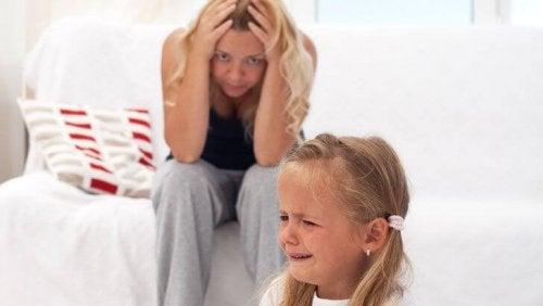 怒りのコントロール 怒っている子供  話す時のカギ