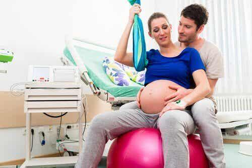 子宮口拡張で起きること:出産における段階の一つ