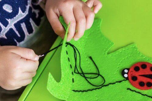 子どもが絶対に喜んでくれる!手作りおもちゃについて