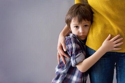 子どもの非現実的な 恐怖 について 子ども 非現実的な恐怖