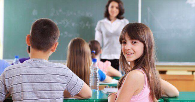 授業中-騒がしい 騒がしくしてしまう子供   集中力