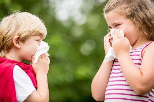 塩素とアレルギー プール 塩素 アレルギー