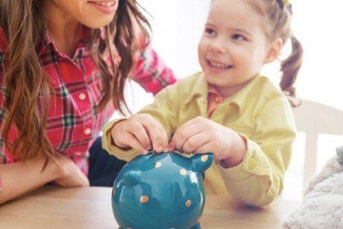 子どもにお金の価値を教えることの重要性について