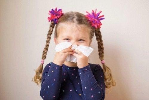 風邪予防に効果的な6つのアドバイス