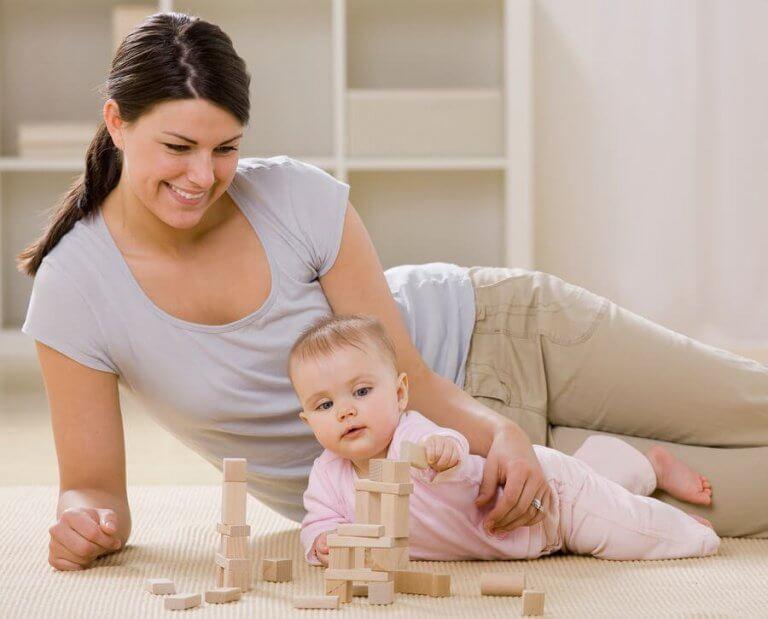 赤ちゃんにとって毎日のルーティンが重要な理由