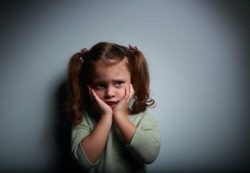子ども   恐怖心   克服