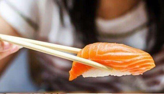妊娠-お寿司 トキソプラズマ症 避けるべき食品 妊娠中