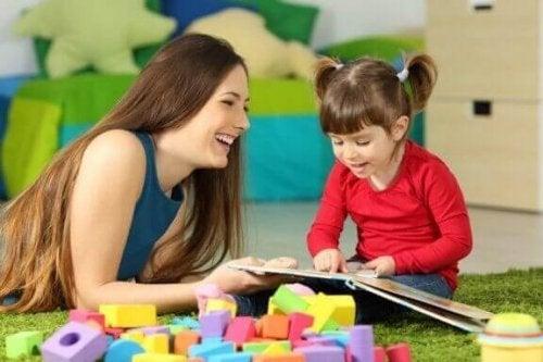 学習における童話の重要性