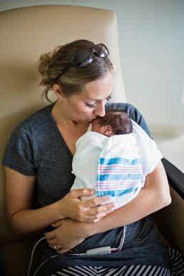 未熟児が持つ権利について