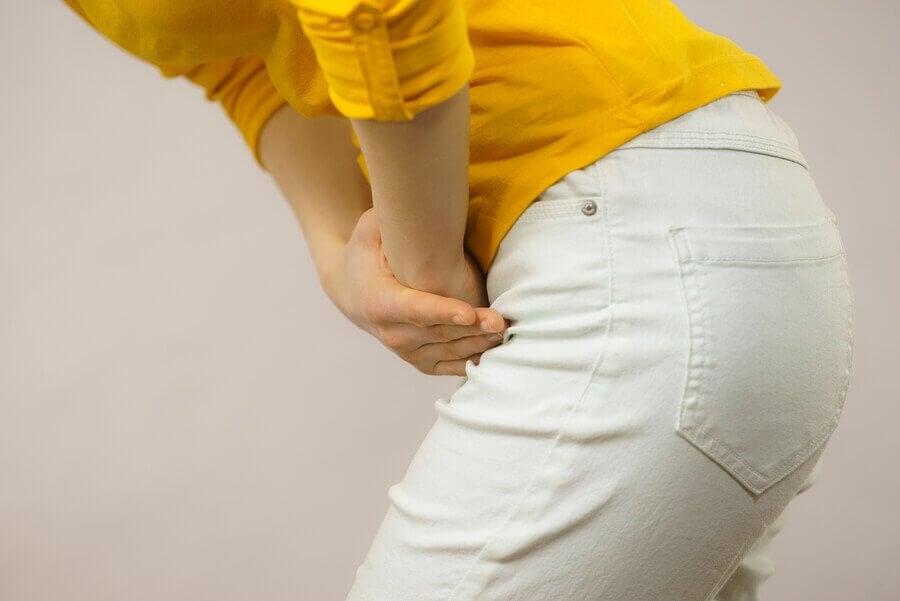 膣腺症-種類