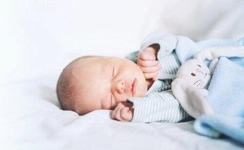 スペインでは何月に一番赤ちゃんが生まれるのだろう?