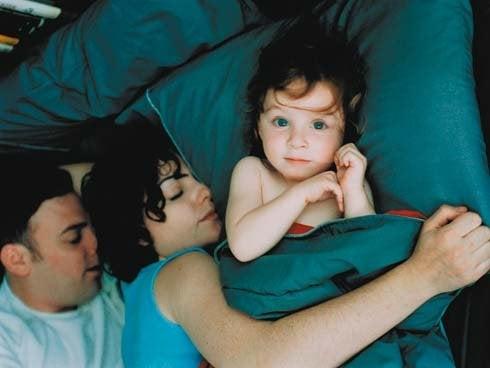 初めて親は 睡眠 不足! 初めて親になる 睡眠不足