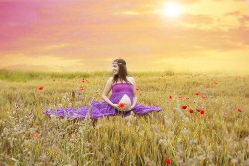 意識的妊娠 の意味とは?