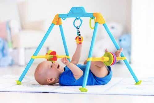 子どものための初期経験エクササイズ:早いうちから始めよう