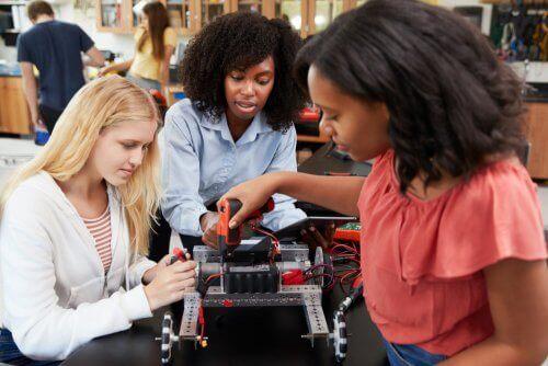 STEMの女性 STEM  STEM分野   女性