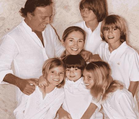 大家族を持つ5人のセレブ:あの有名人もビッグファミリー