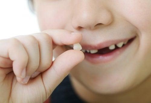 歯が抜ける夢   意味