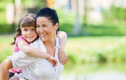 親子 楽観的な子ども テクニック  習慣