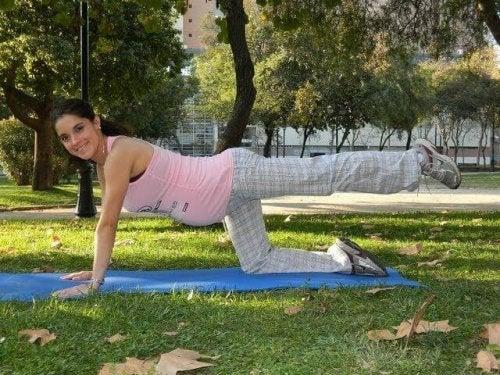妊婦のための胎児を 刺激 する 胎児   刺激   練習