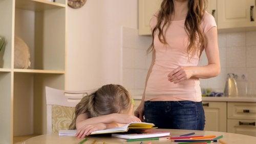 過保護な子育ての悪影響 過保護な子育て  危険
