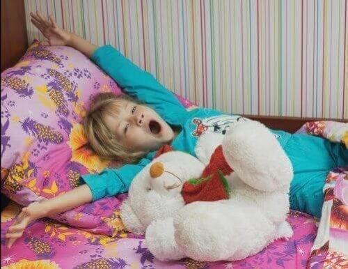 あなたの赤ちゃんや幼い子どもにピッタリのパジャマ5種類!