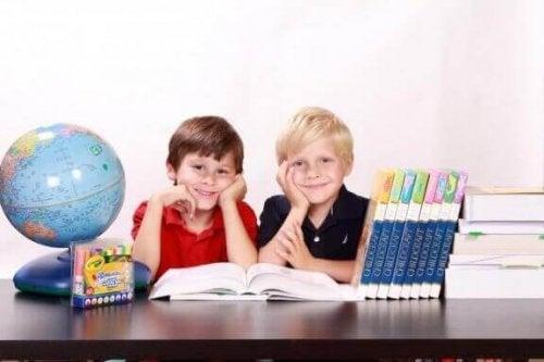 子どもの勉強部屋インテリア:やる気を促す3つの要素