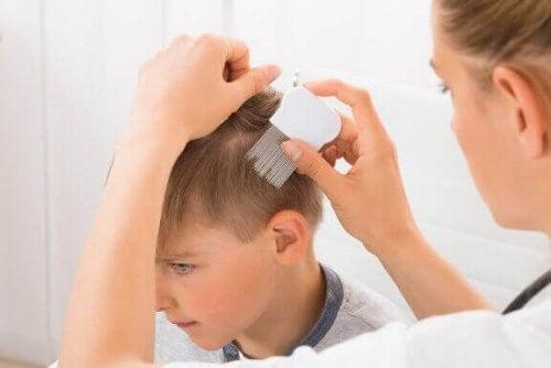 子どもの乾癬について:4つの治療法を見てみましょう