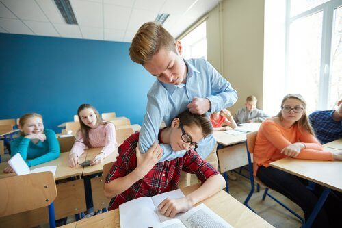 学校での問題 について 学校 問題 対処法
