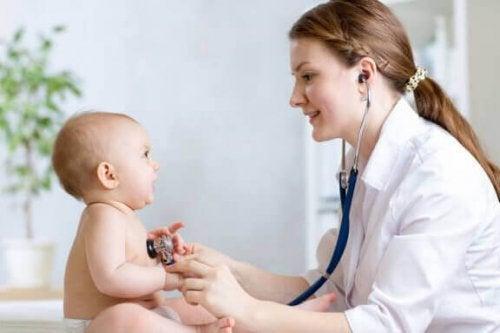 ロタウイルスとは?その症状と治療法について見てみよう!