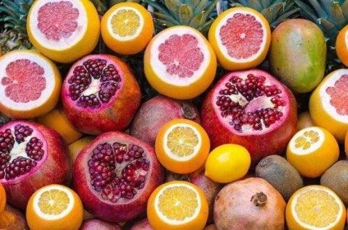 免疫システム を強化する果物 免疫システム 強化 食べ物