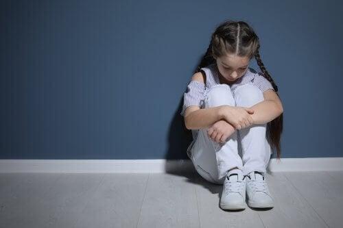 家庭内暴力 の心理的影響とは? 家庭内暴力  子ども   影響
