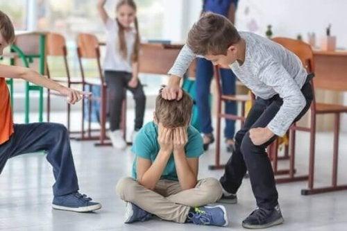 子どもが心配?:学校での問題対処の秘訣について
