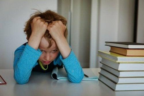 ストレス 子ども 忍耐力