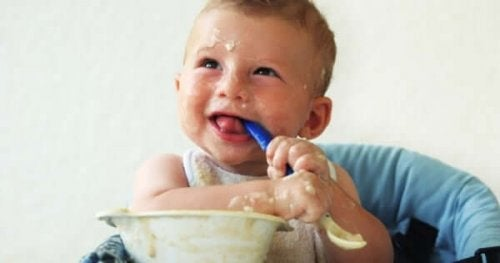 離乳食 子供の性格 食事