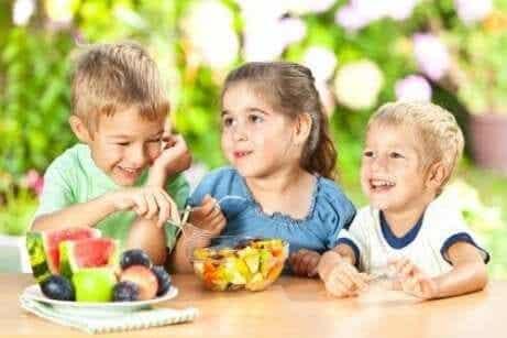 子供の性格が食事に与える影響とは?:性格と好き嫌いの関係性