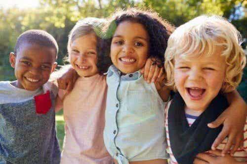 子どもの社会化の重要性について見ていきましょう!