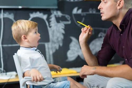 遊びながら学ぶ 子ども 言語習得